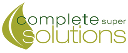 Complete Super Solutions